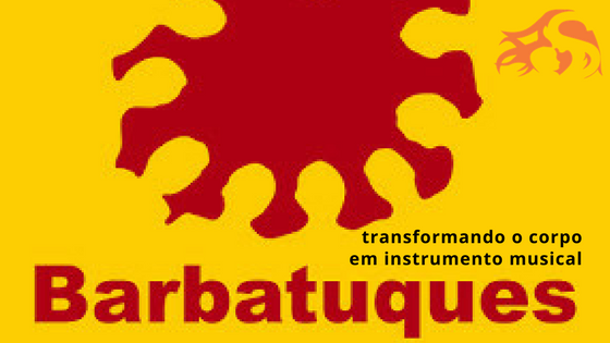Barbatuques: transformando o corpo em instrumento musical